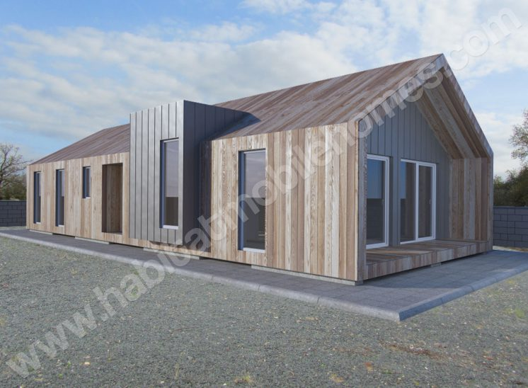 Mobile Home - Design Collections