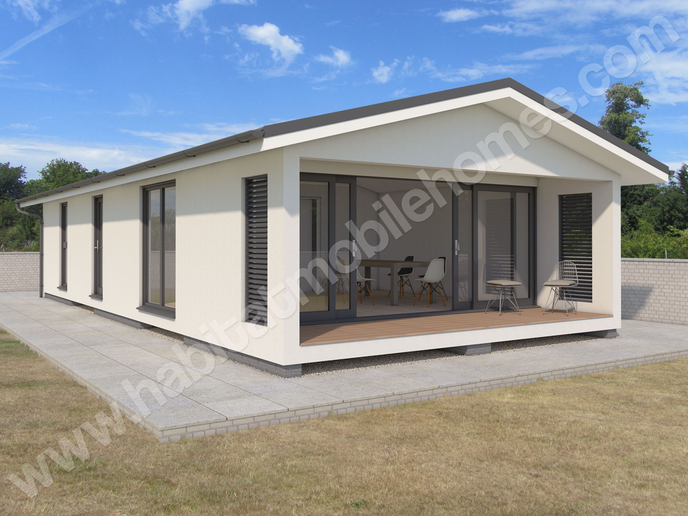 our mobile homes habitat mobile homes ltd