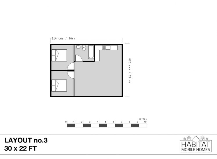 Habitat Layout Set03 SizeFT30