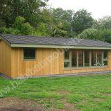 Twin Unit Mobile Home 1